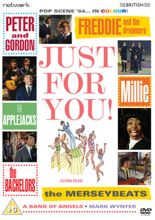 Just for You (1966) (Normal) [DVD]