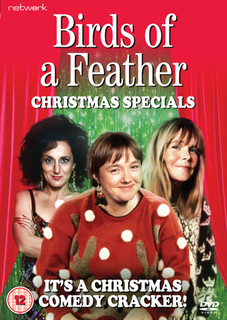 Birds of a Feather: Christmas Specials (1992) (Normal) [DVD] [DVD / Normal]