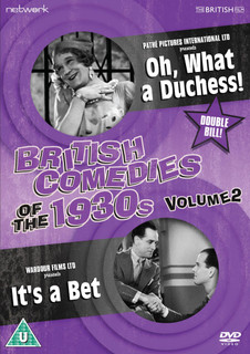 British Comedies of the 1930s: Volume 2 (1935) (Normal) [DVD]