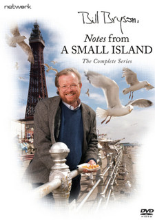 Bill Bryson: Notes from a Small Island (1999) (Normal) [DVD] [DVD / Normal]