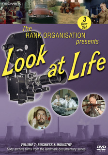 Look at Life: Volume 7 - Business and Industry (1969) (Normal) [DVD] [DVD / Normal]