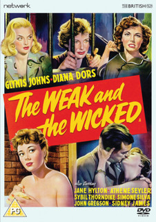 The Weak and the Wicked (1953) (Normal) [DVD]