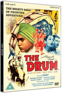 The Drum (1938) (Normal) [DVD] [DVD / Normal]