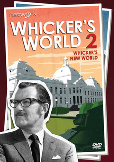 Whicker's World 2 - Whicker's New World (1990) (Normal) [DVD] [DVD / Normal]