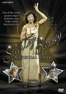 Shirley Bassey: A Special Lady (Normal) [DVD]