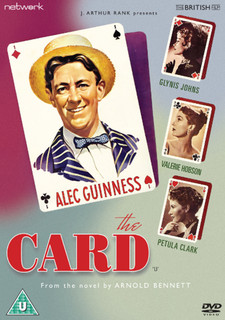The Card (1952) (Normal) [DVD]