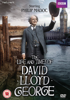 The Life and Times of David Lloyd George: The Complete Series (1981) (Normal) [DVD] [DVD / Normal]