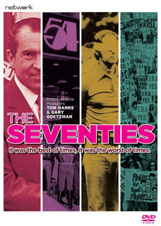 The Seventies: The Complete Series (2015) (Normal) [DVD] [DVD / Normal]