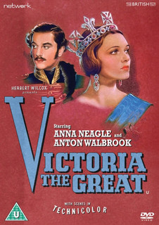 Victoria the Great (1937) (Normal) [DVD] [DVD / Normal]