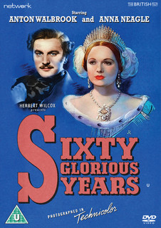 Sixty Glorious Years (1938) (Normal) [DVD] [DVD / Normal]