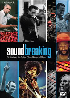 Soundbreaking: The Complete Series (2016) (Normal) [DVD] [DVD / Normal]
