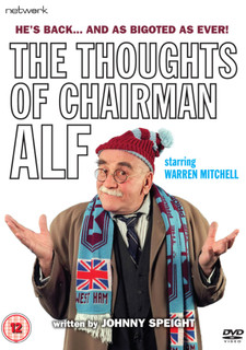 The Thoughts of Chairman Alf (1994) (Normal) [DVD] [DVD / Normal]