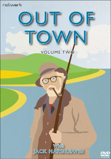Out of Town - With Jack Hargreaves: Volume 2 (Box Set) [DVD] [DVD / Box Set]