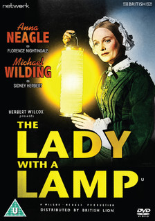 The Lady With a Lamp (1951) (Normal) [DVD] [DVD / Normal]