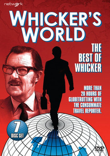 Whicker's World: The Best of Whicker (Box Set) [DVD] [DVD / Box Set]