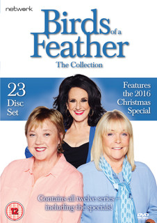 Birds of a Feather: The Collection (2016) (Box Set) [DVD] [DVD / Box Set]
