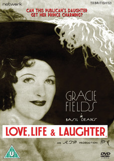 Love, Life and Laughter (1934) (Normal) [DVD]