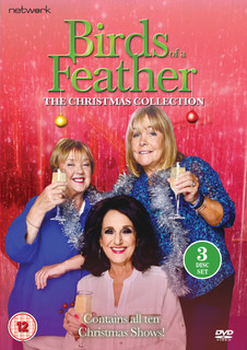 Birds of a Feather: The Christmas Collection (2016) (Box Set) [DVD] [DVD / Box Set]