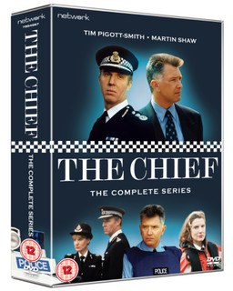 The Chief: The Complete Series (1995) (Box Set) [DVD]