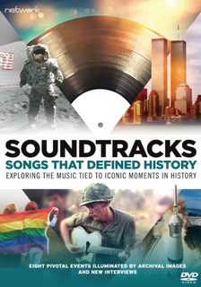 Soundtracks: Songs That Defined History (2017) (Normal) [DVD] [DVD / Normal]