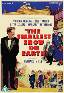 The Smallest Show On Earth (Normal) [DVD]
