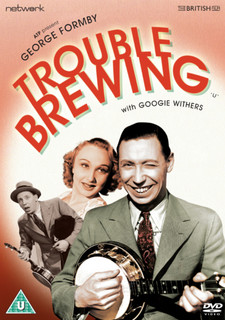 Trouble Brewing (1939) (Normal) [DVD]