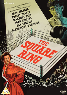 The Square Ring (1953) (Normal) [DVD]