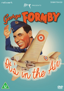 It's in the Air (1939) (Normal) [DVD]