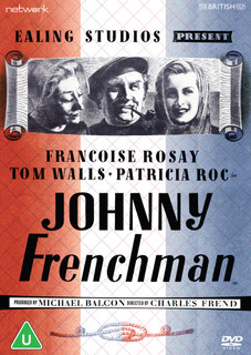Johnny Frenchman (1945) (Normal) [DVD]