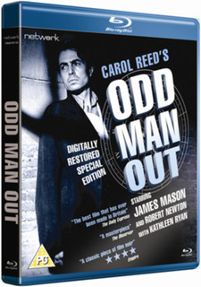 Odd Man Out (1946) (Normal) [Blu-ray] [Blu-ray / Normal]