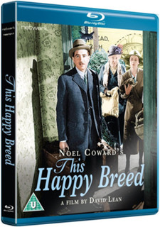 This Happy Breed (1944) (with DVD - Double Play) [Blu-ray] [Blu-ray / with DVD - Double Play]