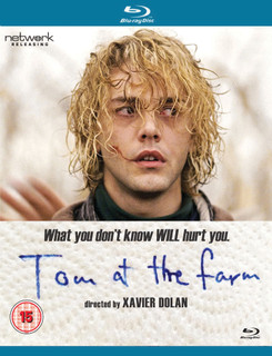 Tom at the Farm (2013) (Normal) [Blu-ray] [Blu-ray / Normal]