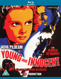 Young and Innocent (1937) (Normal) [Blu-ray] [Blu-ray / Normal]
