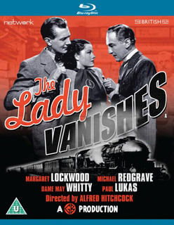 The Lady Vanishes (1938) (Normal) [Blu-ray] [Blu-ray / Normal]