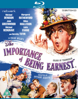The Importance of Being Earnest (Normal) [Blu-ray]
