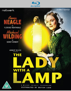 The Lady With a Lamp (1951) (Normal) [Blu-ray]