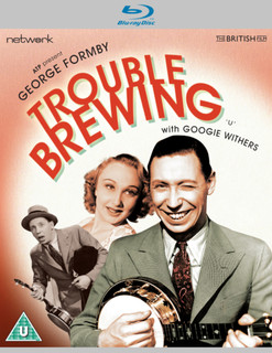 Trouble Brewing (1939) (Normal) [Blu-ray]