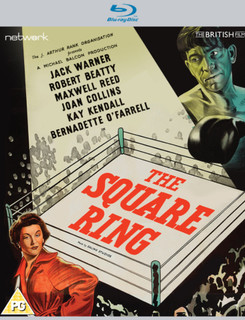 The Square Ring (1953) (Normal) [Blu-ray]