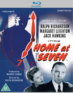 Home at Seven (1952) (Normal) [Blu-ray]