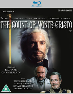 The Count of Monte Cristo (1975) (Normal) [Blu-ray]