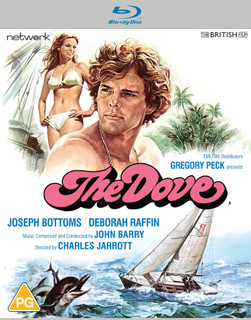 The Dove (1974) (Normal) [Blu-ray]