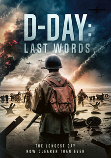 D-Day: Last Words (2019) (Normal) [DVD] [DVD / Normal]