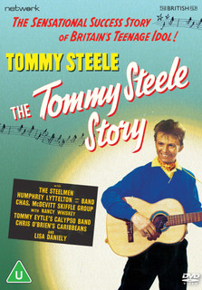 The Tommy Steele Story (1957) (Normal) [DVD] [DVD / Normal]