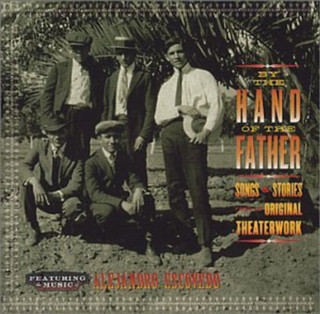By the Hand of the Father (Album) [CD]