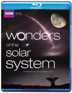 Wonders of the Solar System (2010) (Normal) [Blu-ray]