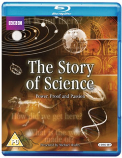 The Story of Science (2010) (Normal) [Blu-ray] [Blu-ray / Normal]