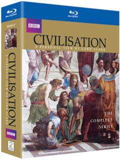 Civilisation: The Complete Series (1969) (Normal) [Blu-ray]