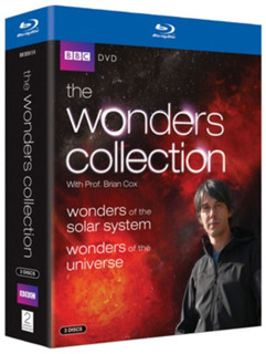 The Wonders Collection With Prof. Brian Cox (2011) (Normal) [Blu-ray] [Blu-ray / Normal]