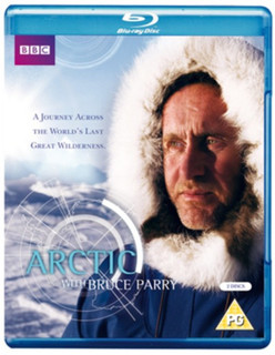 Arctic With Bruce Parry (2011) (Normal) [Blu-ray]