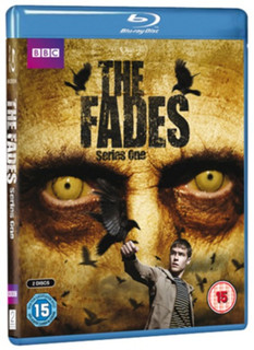 The Fades: Series 1 (Normal) [Blu-ray]